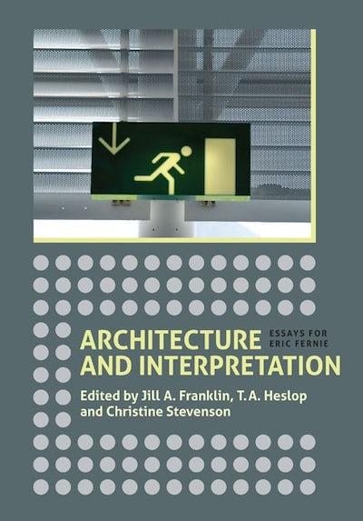 Architecture and Interpretation