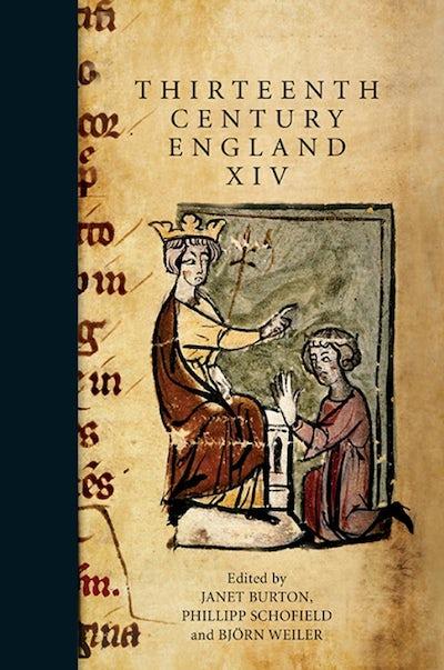 Thirteenth Century England XIV