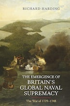 The Emergence of Britain's Global Naval Supremacy