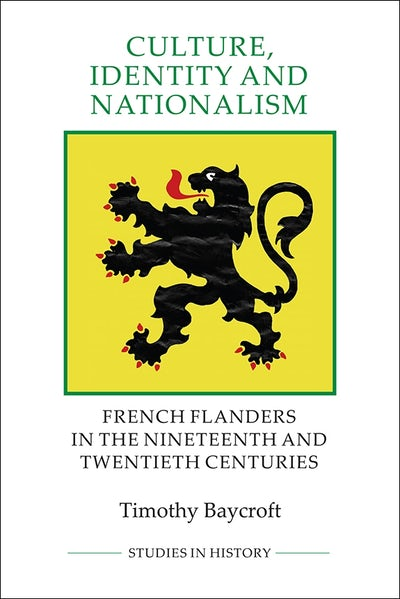 Culture, Identity and Nationalism