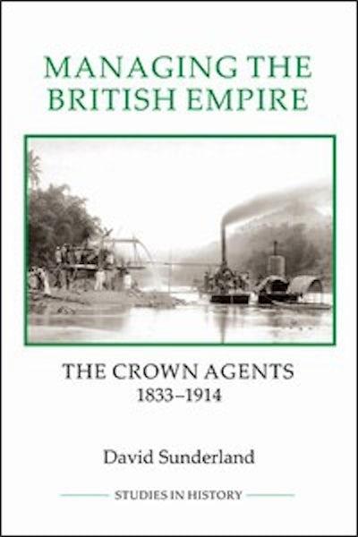 Managing the British Empire