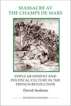 Massacre at the Champ de Mars