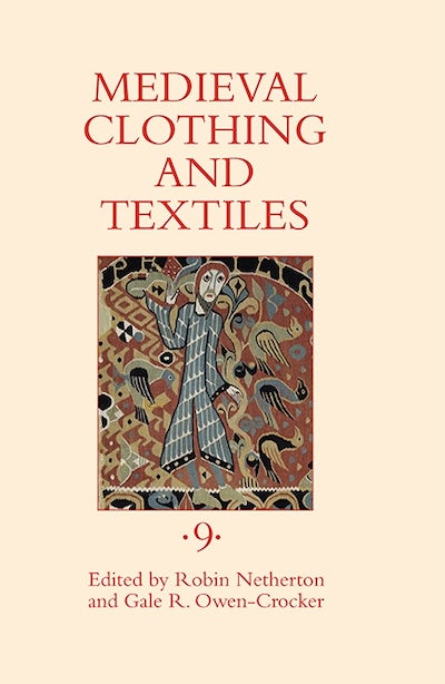 Medieval Clothing and Textiles 9