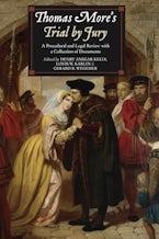 Thomas More's Trial by Jury