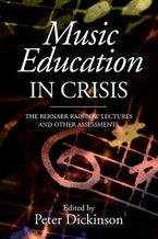 Music Education in Crisis