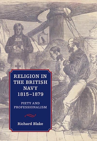 Religion in the British Navy, 1815-1879