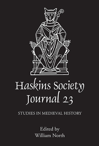 The Haskins Society Journal 23