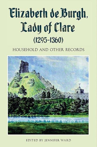 Elizabeth de Burgh, Lady of Clare (1295-1360)