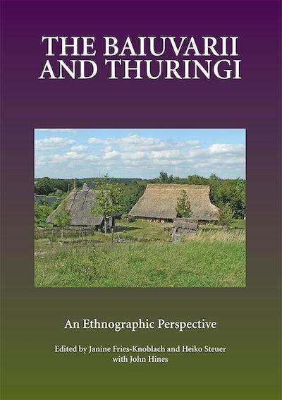 The Baiuvarii and Thuringi