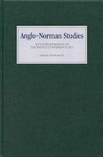 Anglo-Norman Studies XXXVI