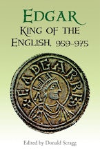 Edgar, King of the English, 959-975
