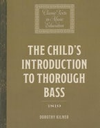 The Child's Introduction to Thorough Bass (1819)