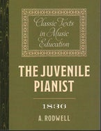 The Juvenile Pianist (1836)