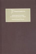 Arthurian Studies in Honour of P.J.C. Field