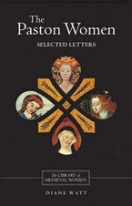 The Paston Women: Selected Letters