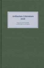 Arthurian Literature XXII