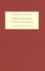 Italian Literature II