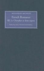French Arthurian Romance III