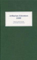 Arthurian Literature XXIII
