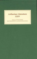 Arthurian Literature XXIV