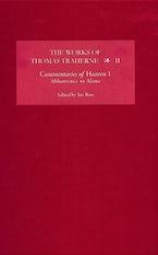 The Works of Thomas Traherne II