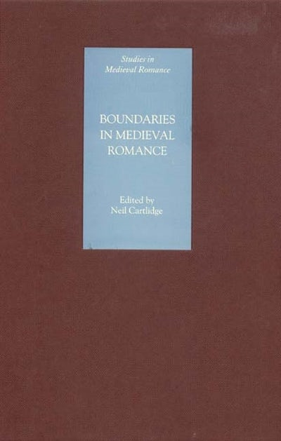 Boundaries in Medieval Romance