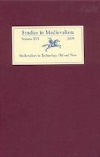 Studies in Medievalism XVI