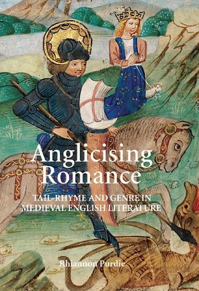 Anglicising Romance