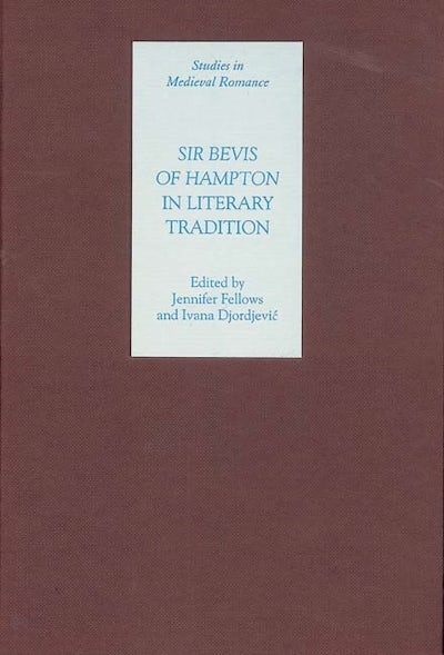 Sir Bevis of Hampton in Literary Tradition