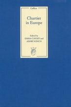 Chartier in Europe