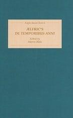 Aelfric's De Temporibus Anni