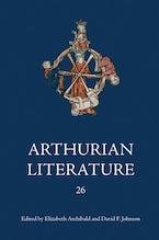 Arthurian Literature XXVI