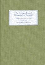 The Correspondence of Dante Gabriel Rossetti 9