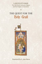 Lancelot-Grail: 6. The Quest for the Holy Grail