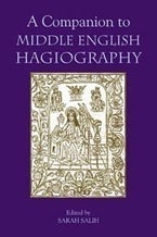 A Companion to Middle English Hagiography