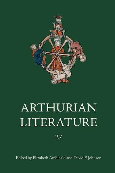 Arthurian Literature XXVII