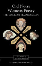 Old Norse Women's Poetry