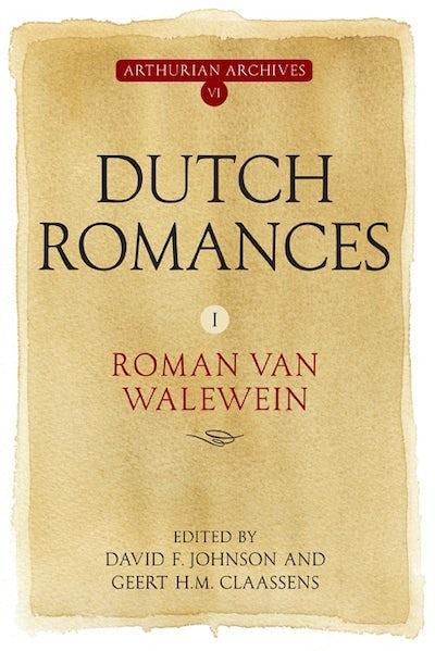 Dutch Romances I