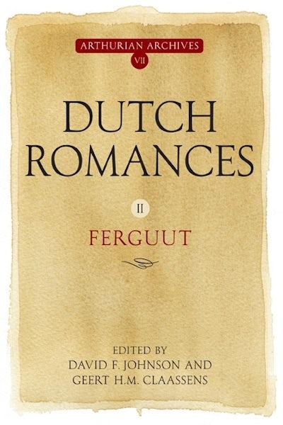 Dutch Romances II