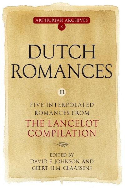 Dutch Romances III