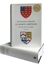 Sir Thomas Malory:  Le Morte Darthur [2 volume set]