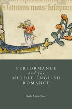 Performance and the Middle English Romance