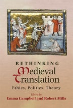 Rethinking Medieval Translation
