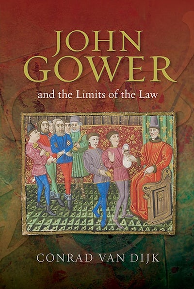 John Gower and the Limits of the Law