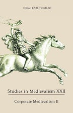 Studies in Medievalism XXII