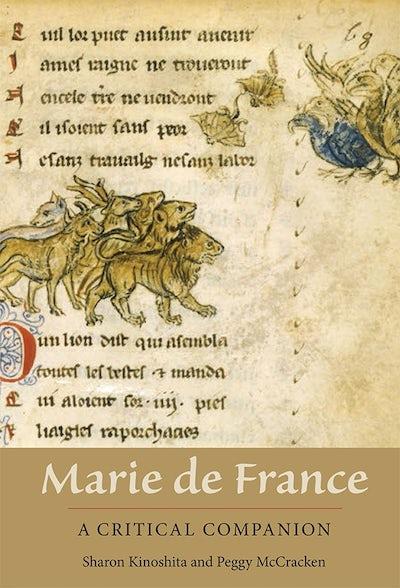 Marie de France: A Critical Companion
