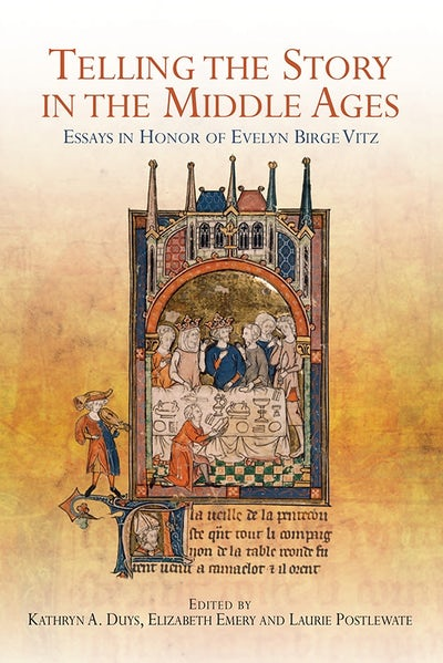 Telling the Story in the Middle Ages