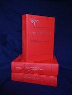 Civic London to 1558 [3 volume set]