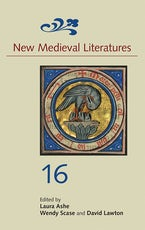 New Medieval Literatures 16