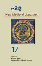 New Medieval Literatures 17